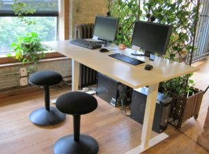 Student PC Desk
